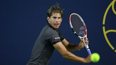 Thiem Pure Strike
