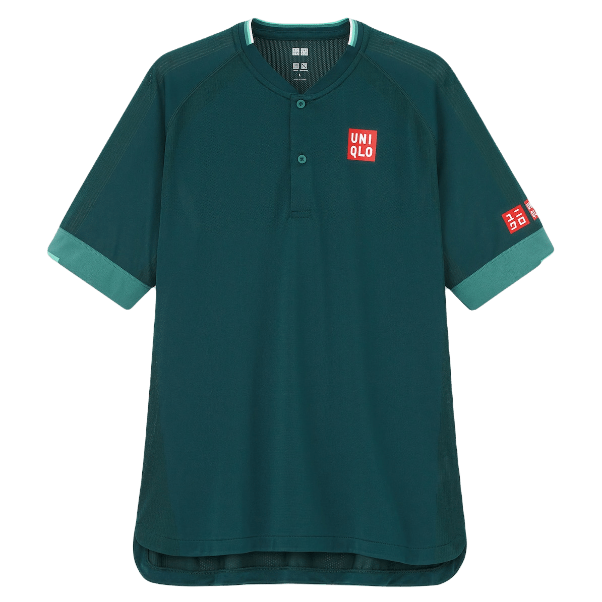 federer doha 2021 outfit