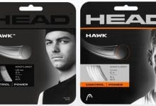 Head Hawk String Review