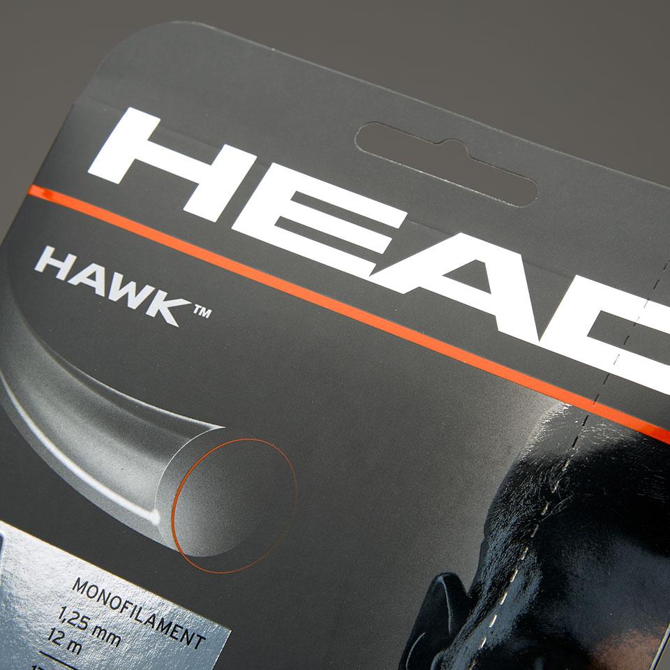 Head Hawk String