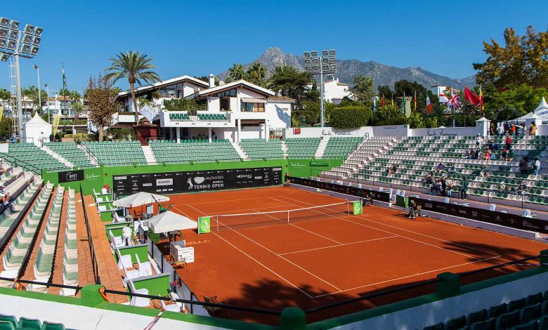 andalucia open prize money