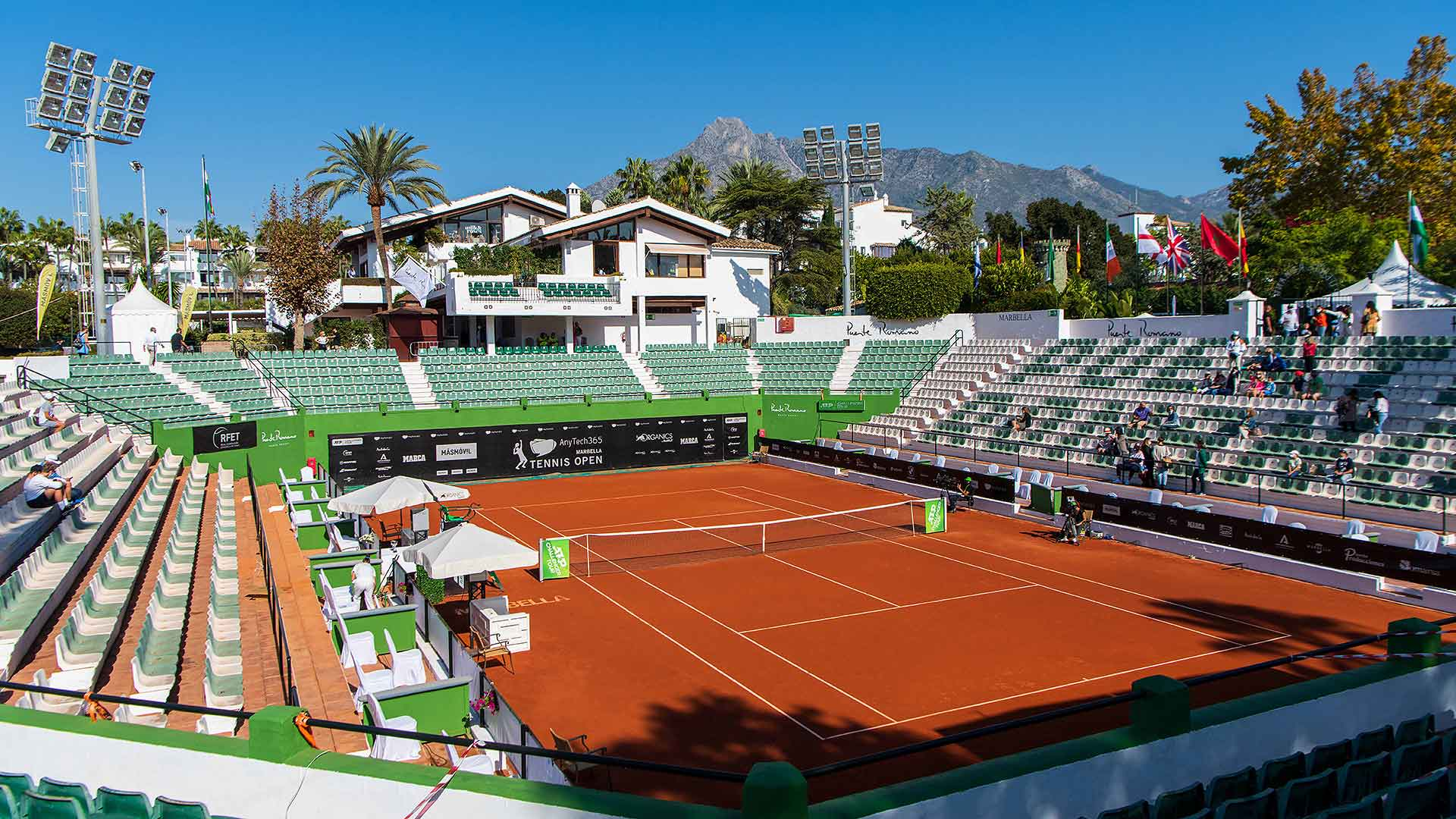 Andalucia Open, Marbella Prize Money 2021 [Confirmed] - peRFect Tennis