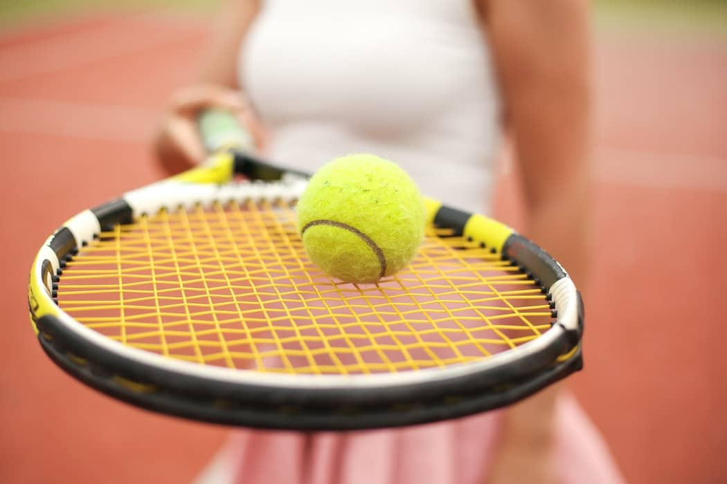 beginner racquets