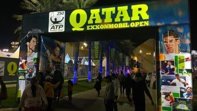 qatar exxonmobile open draw 2021