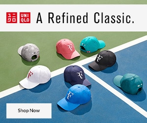RF Uniqlo Hat