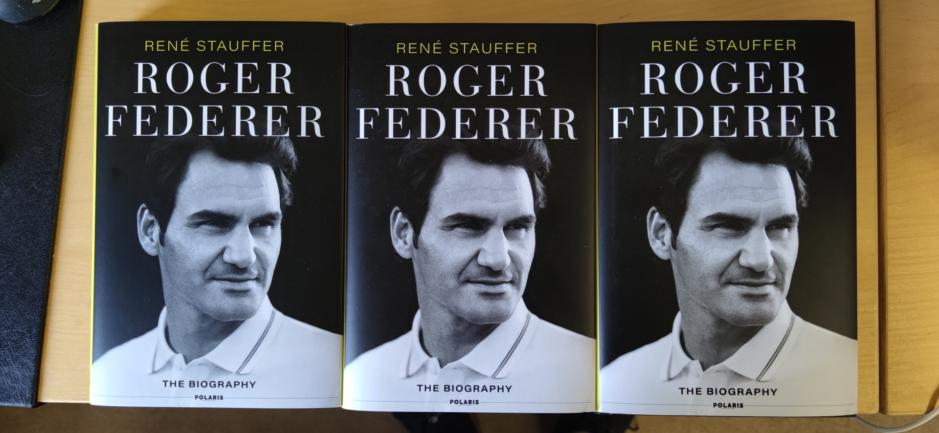 biography copies
