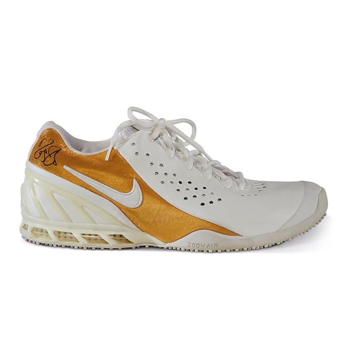 federer 2005 shoes