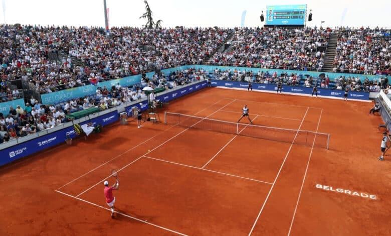 serbia open prize money