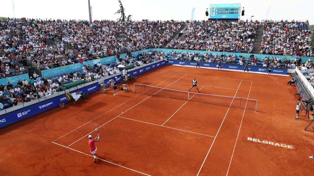 Belgrade Open Prize Money 2021 Confirmed - peRFect Tennis