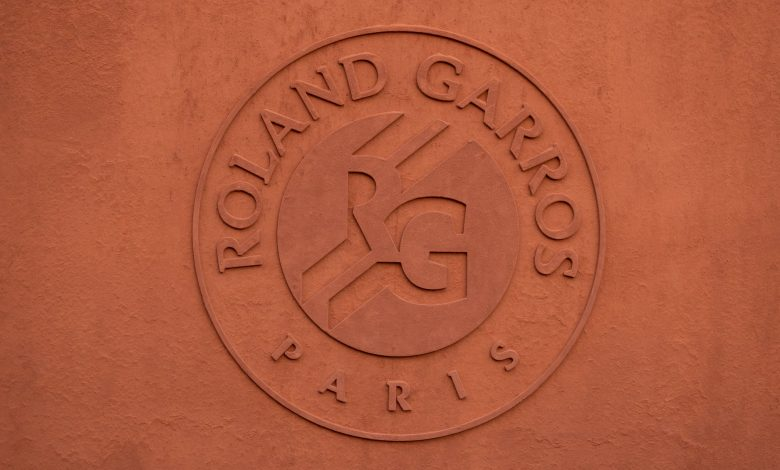 french open draw 2021