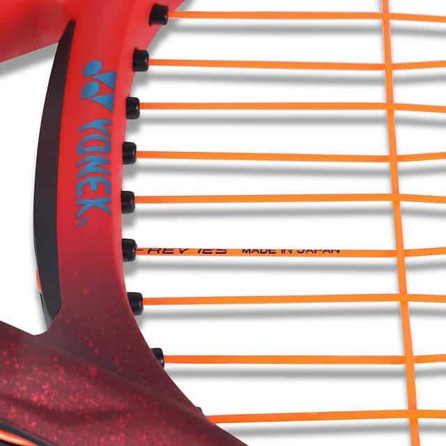 poly tour rev closeup