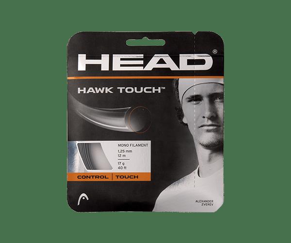 head hawk zverev