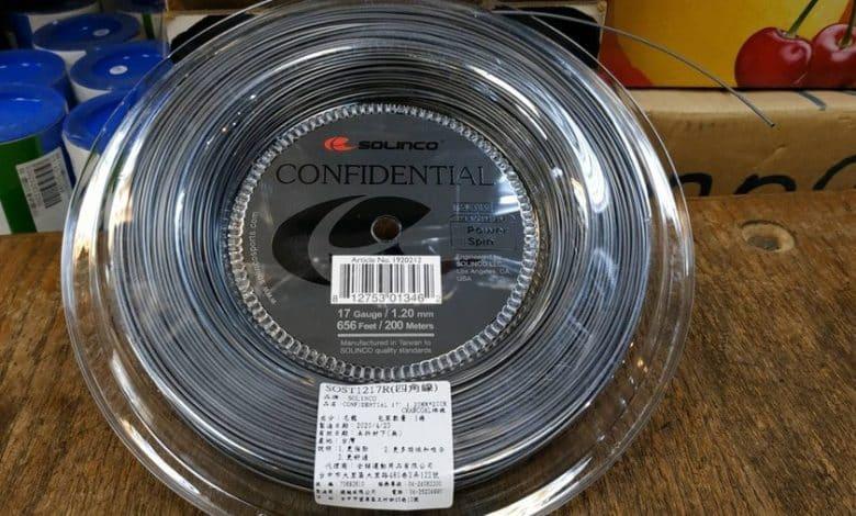 solinco confidential review