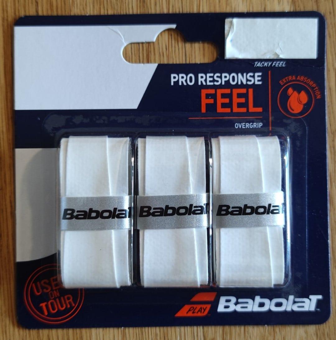 babolat pro response