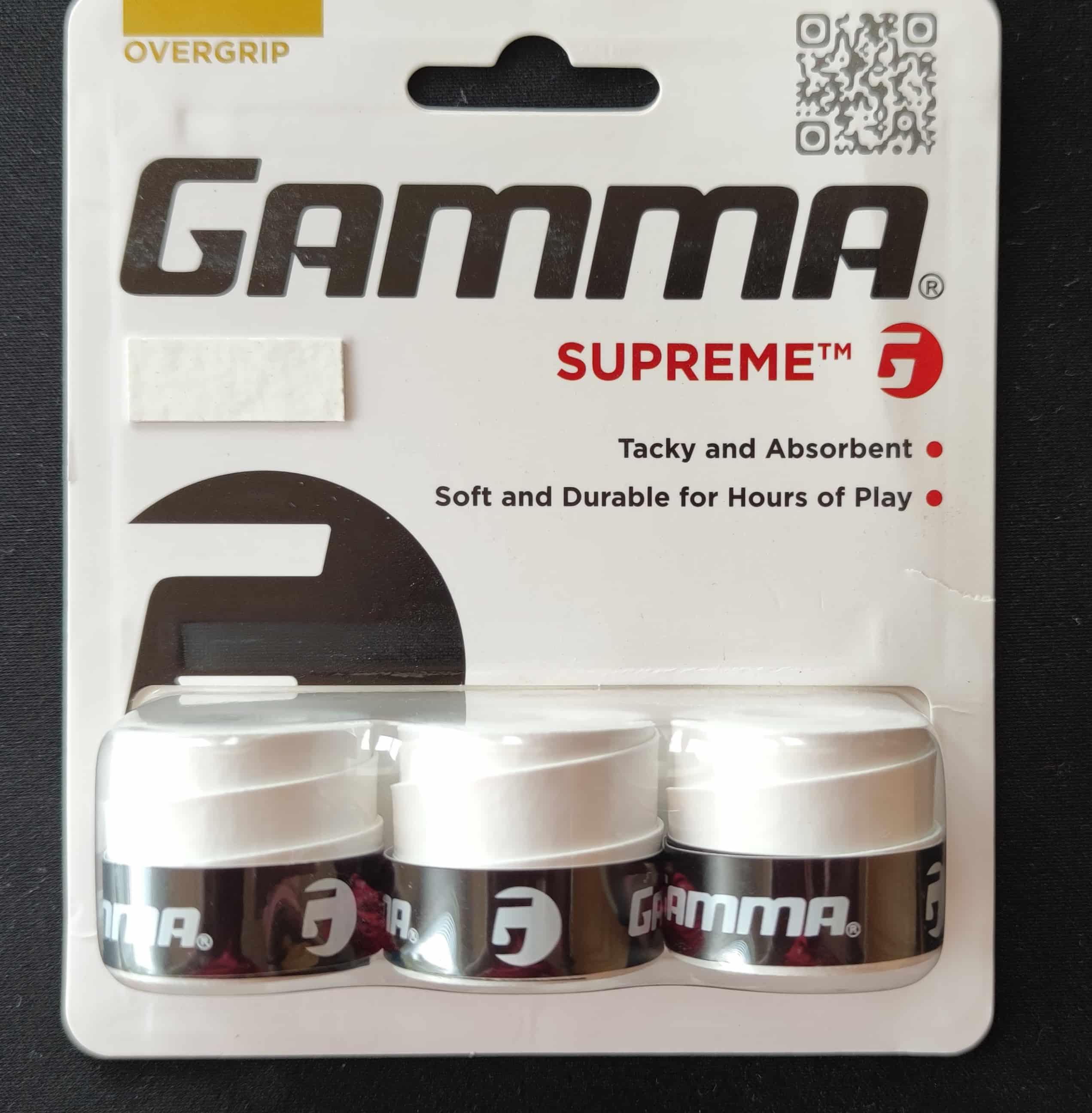 gamma supreme