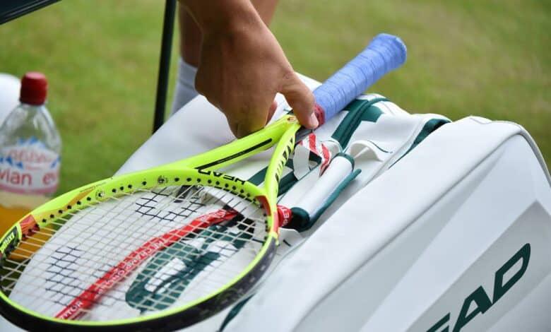 best tennis gifts