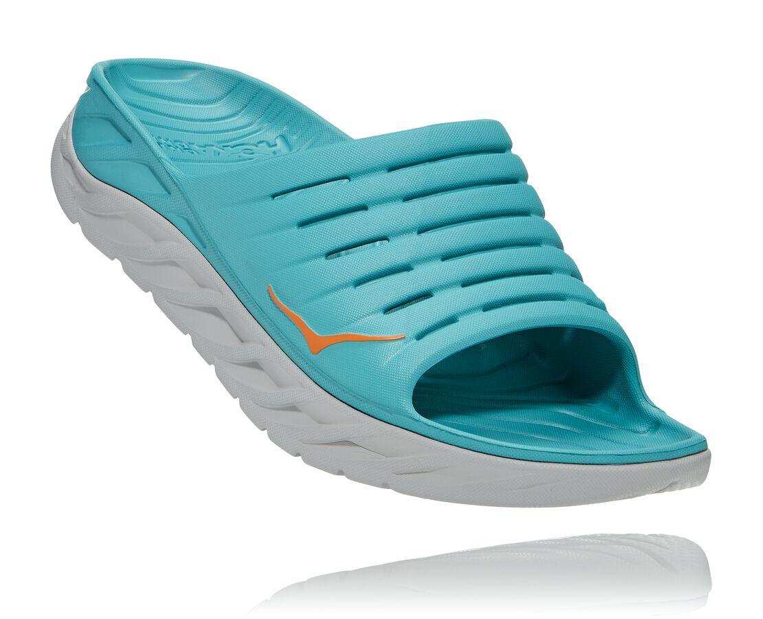 hoka sandals