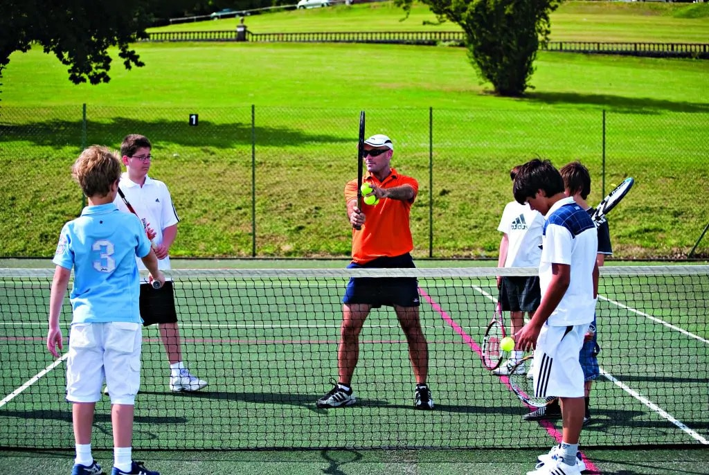 tennis coach gifts
