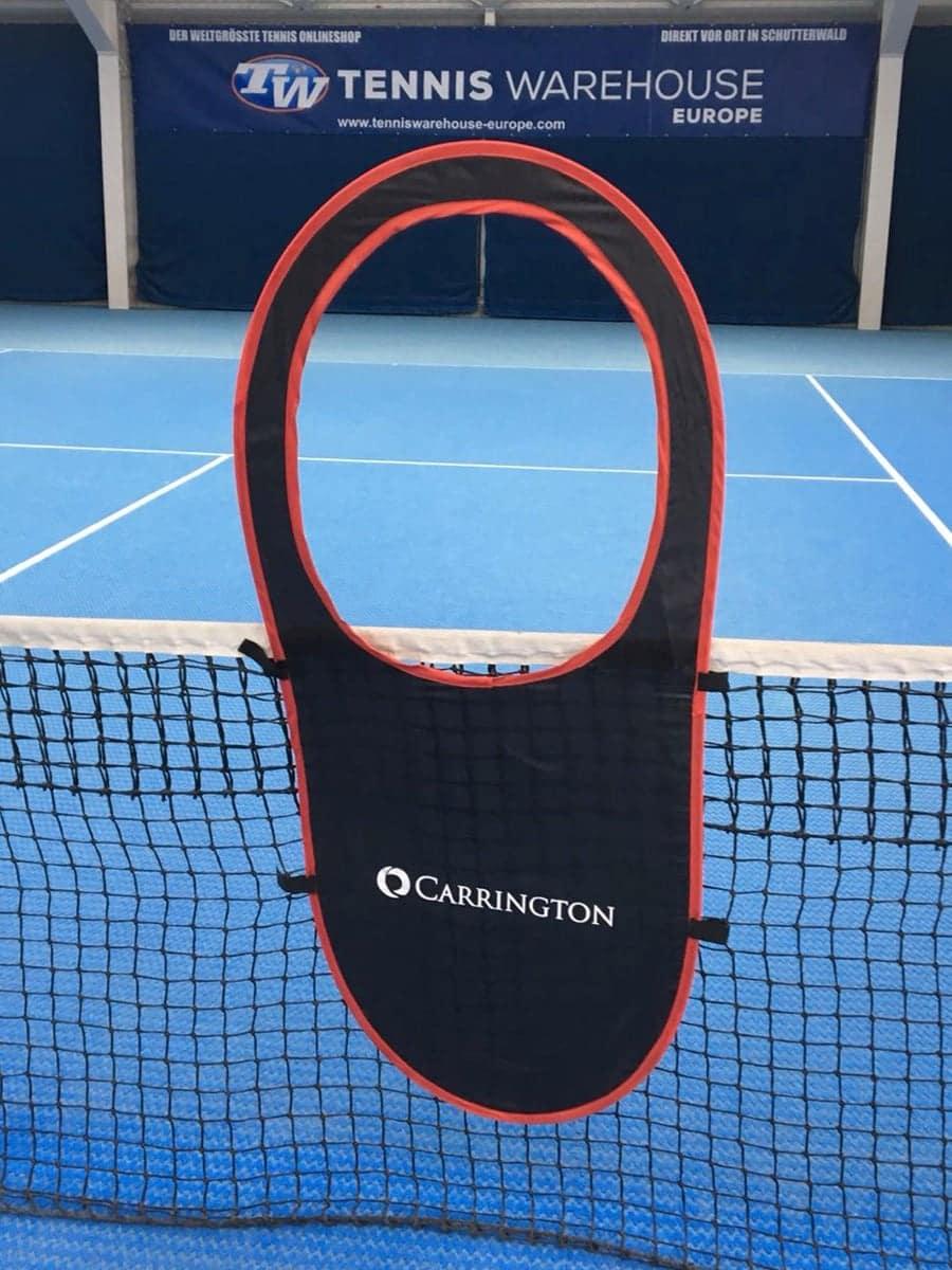 tennis target