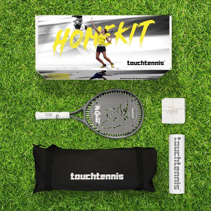 touch tennis homekit