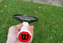 wilson blade 98 review