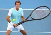 extended tennis racquet