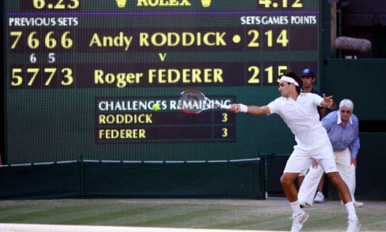 tennis scoring system