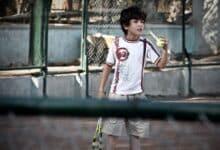 tennis strings for juniors